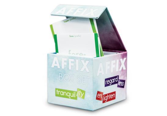 Affix Box Set 2