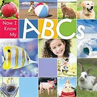 Now I Know My ABCs Books