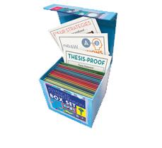 Advanced Comprehension Box Set