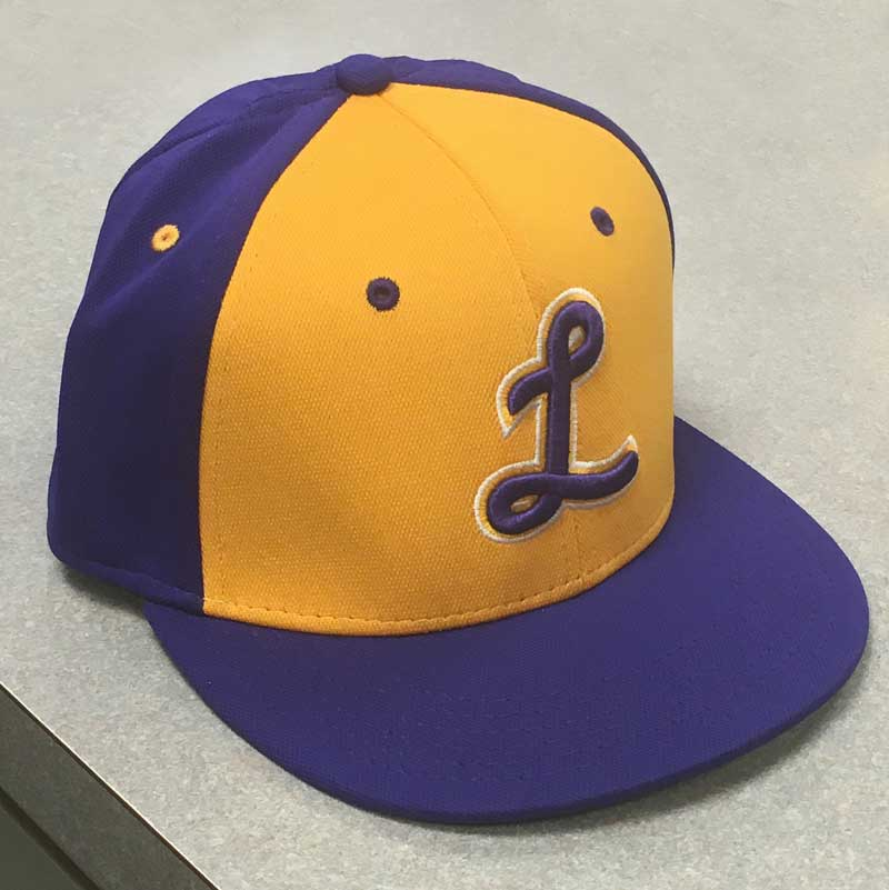 New LCBA Baseball Hats are in!