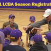 LCBA Registration for 2021 Season