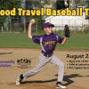 Lakewood Travel Baseball Tryouts for 2021
