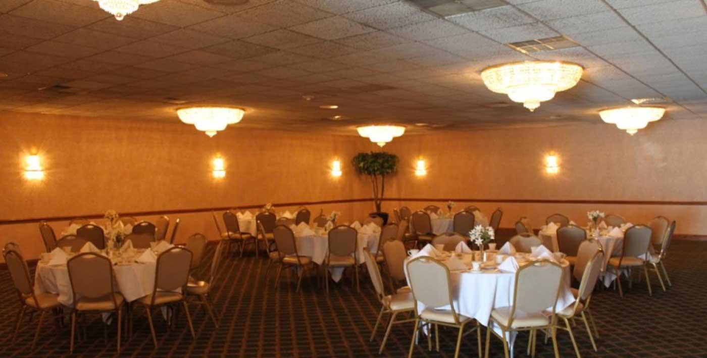 2nd LCBA Banquet & Reverse Raffle