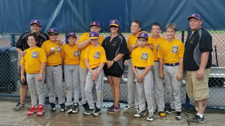 Lakewood Rangers