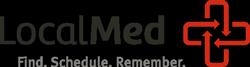 LocalMed Logo