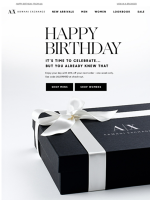 Happy Birthday Email To Colleague U2013 Step By Step
