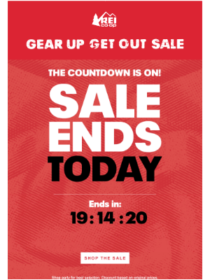 ⏳Last Day! Grab Savings Up to 30%