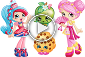 Universal Studios Email Example Shopkins World Vacation
