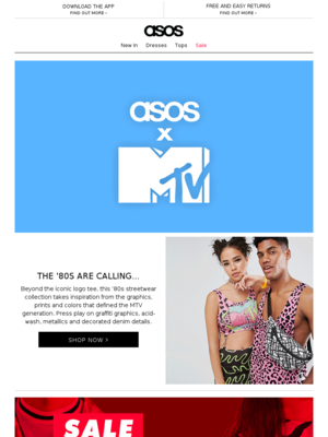 ASOS Sale - asos@fashion.asos.com