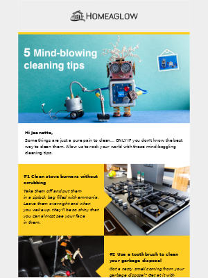 Related Email 1