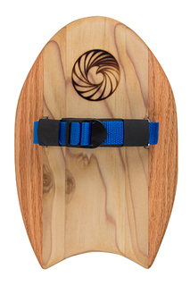 BoneFish EggMan Handplane - Big Wave Body-Surfing