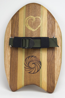 Share the Stoke Foundation handplane