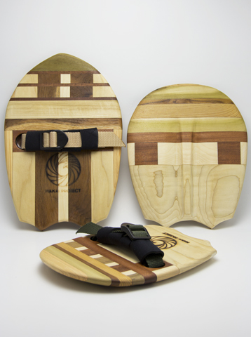 Flying Fish Handplanes - Made in South Florida