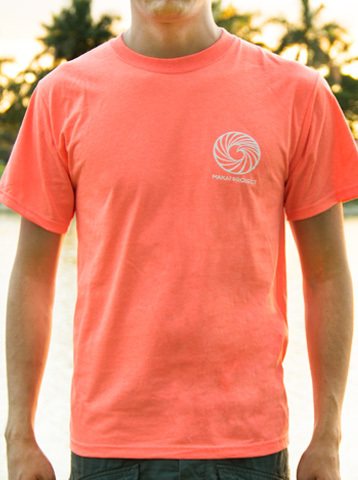 Makai Project T-Shirts - Wear the heck out of the coolest brand around