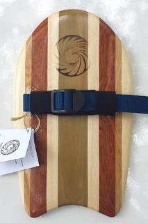 Bodysurfing - Makai Project handplane