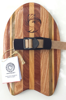 Handplanes from Makai Project - bodysurfing for professionals