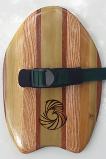 Bodysurf like a pro - Makai Project handplanes - Handmade in South Florida