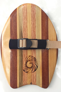 Bodysurf like a pro with a Makai Project handplane