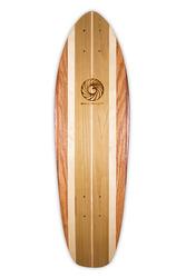 Board 1 back