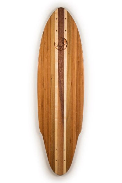Makai Project Skateboards made in Jupiter, Florida