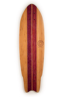 Board 7 front