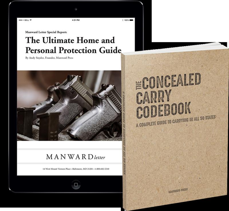 Manward Press