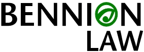 Bennion Law Logo