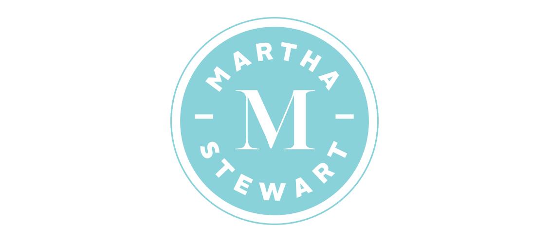 Martha stewart blu