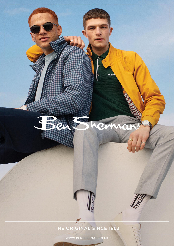 Bensherman ss20 admocks4