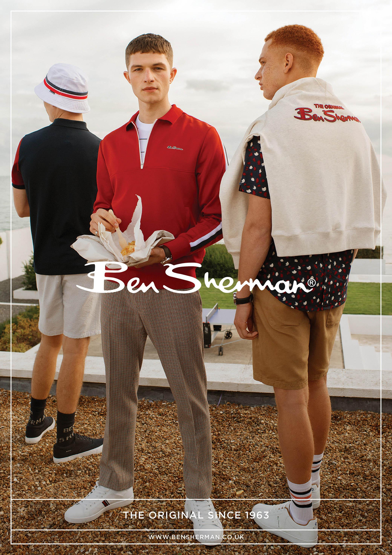 Bensherman ss20 admocks8