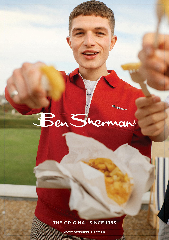 Bensherman ss20 admocks10