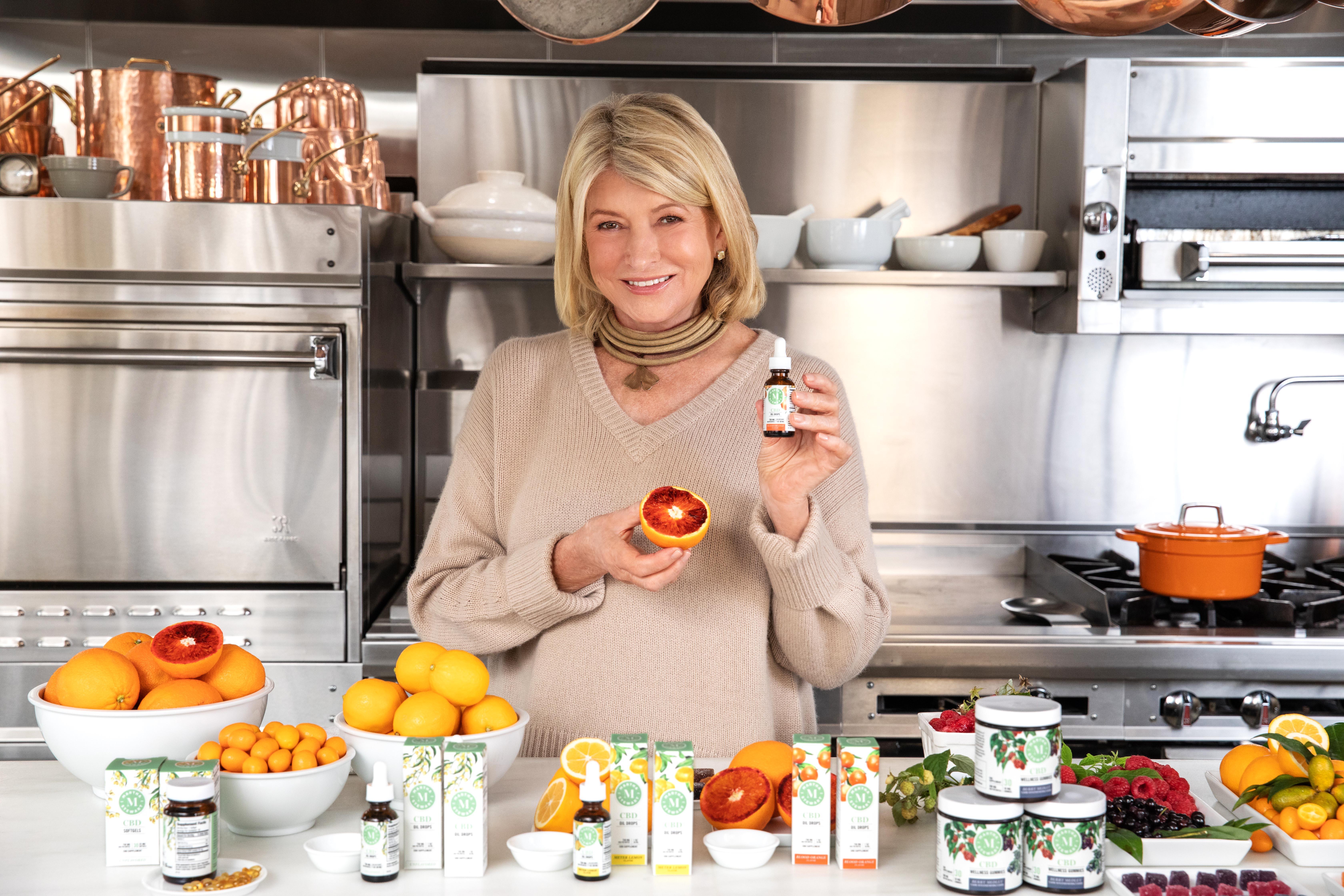 Martha stewart cbd 0820 510 web