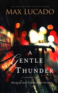 a-gentle-thunder