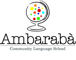 Ambaraba_logodigitale