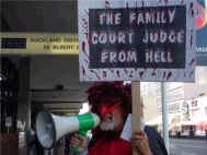 Family Court Judge from Hell