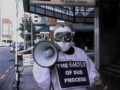 The Ghost of Due Process