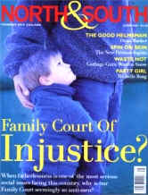 Family Court of Injustice