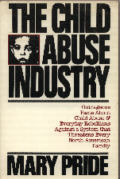 Child Abuse Industry cover