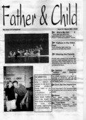 Father & Child Trust March 2000 Magazine)