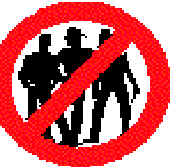 Men Banned