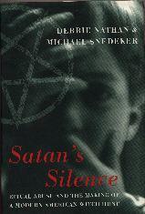 Satans_Silence cover