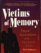 Victims of Memory cover