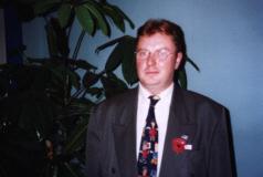 Darryl Ward