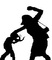 Woman hitting kid.jpg (6129 bytes)