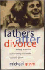 Fathers After Divorce cover