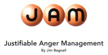 Justifiable Anger Management Logo