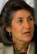 Psychiatrist Karen Zelas