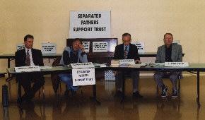 sfst political meeting