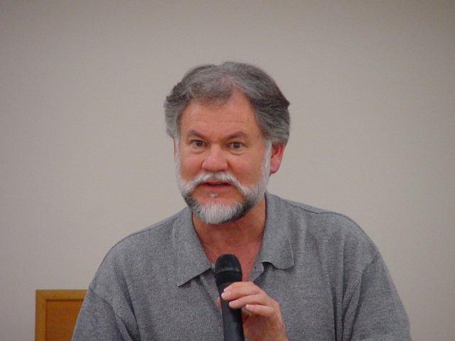 Warren Farrell Workshop November 3rd 2001