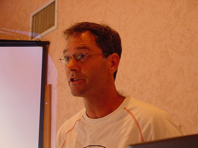 Stephen Jelicich